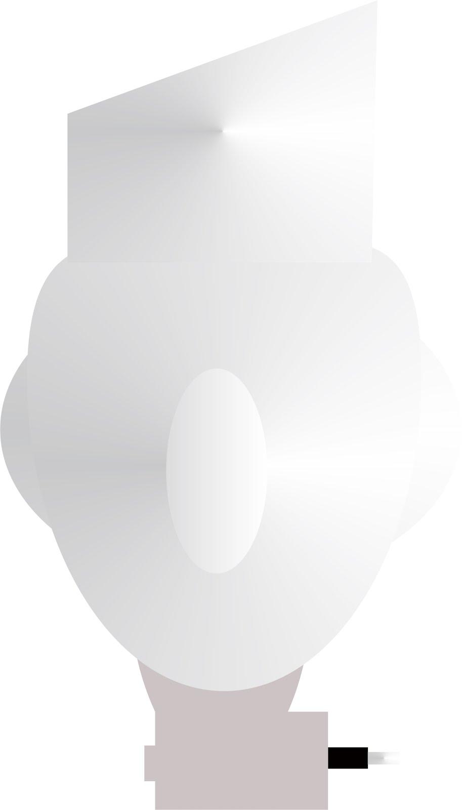 913 x 1600 · 24 kB · jpeg, Cara Membuat Lampu tidur dari botol bekas ...