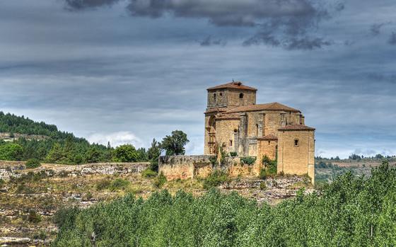imagen_romanico_templo_iglesia_burgos_gredilla_sedano
