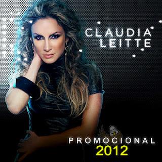 Claudia Leitte - Promocional 2012