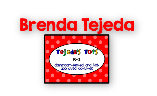 http://www.teacherspayteachers.com/Store/Brenda-Tejeda