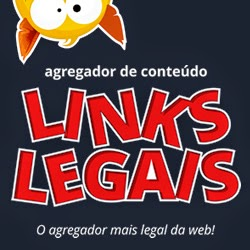 Links Legais - Agregador de conteúdo