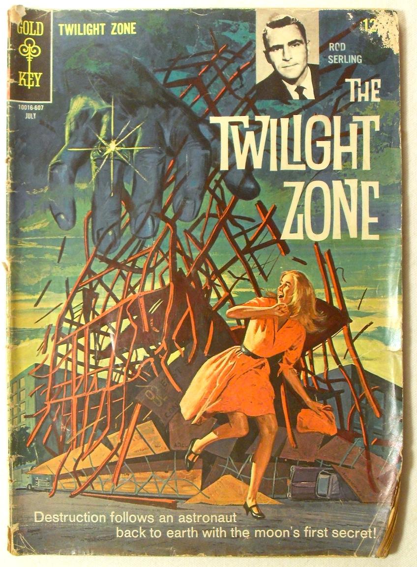 Old Book Cover Zone : Art skool damage christian montone vintage comic books