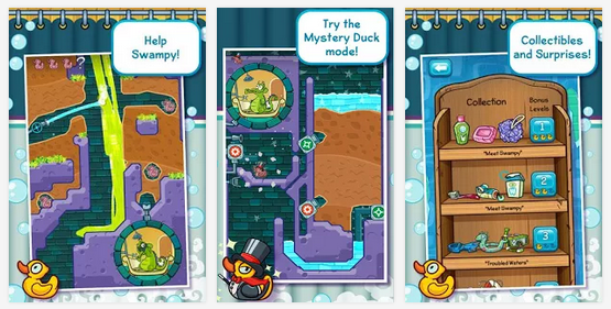 Where's My Water v1.13.1 Android APK