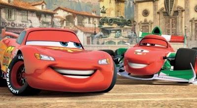 Carros 2 Filme