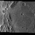Uno squarcio della superficie di Caronte