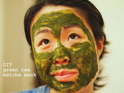Mascarillas para la cara naturales en Recicla Inventa
