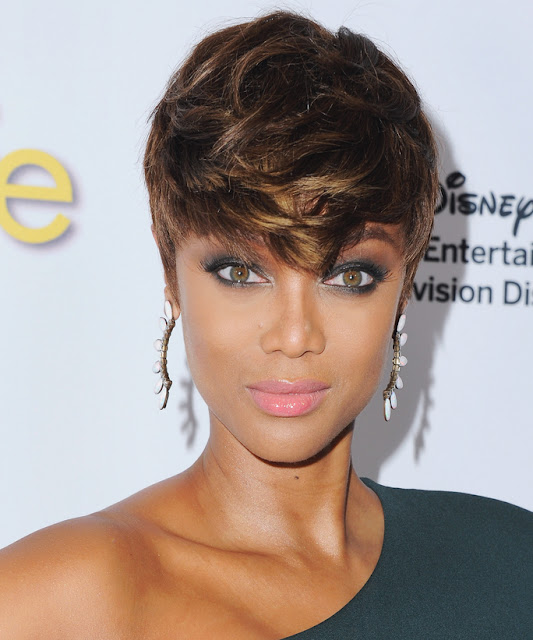Tyra Banks Dad: The Spotlight By Brittany Shawnté: Tyra Banks Welcomes Son