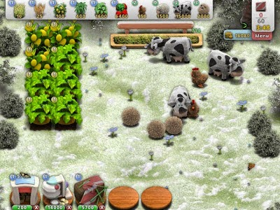 Free Download Farm Fable Full Version