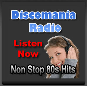 DISCOMANIA web radio