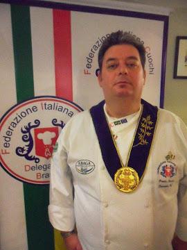Master Chef di Cucina Italiana