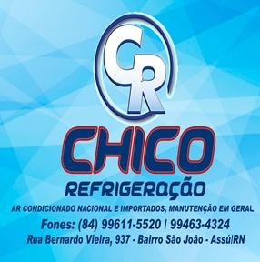 CHICO REFRIGERAÇÃO