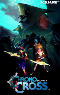 Walktrough Chrono Cross : Bahasa Indonesia (Disk 1)