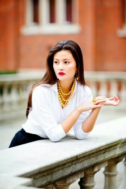 fashion-bridge, fashion-bridge.blogspot.com, fashion-bridge blog, fashion-bridge 2013, street style, street fashion, Tres Jewellery, Tres Jewelry, designers jewellery, designers jewelry, designers jewelry online, Peony Lim for Tres Jewellery, Peony Lim