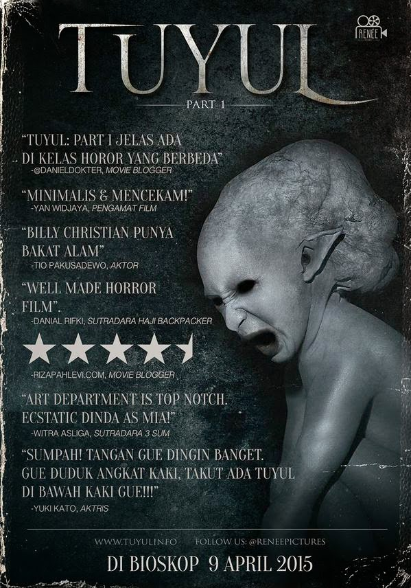 Poster Review Tuyul Part 1