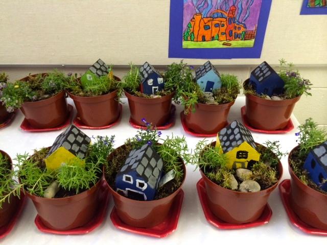 Gallery of School Gardens Ideas - Perfect Homes Interior Design Ideas