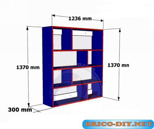 Planos muebles mdf gratis 20170816111827 for Software para fabricar muebles de melamina