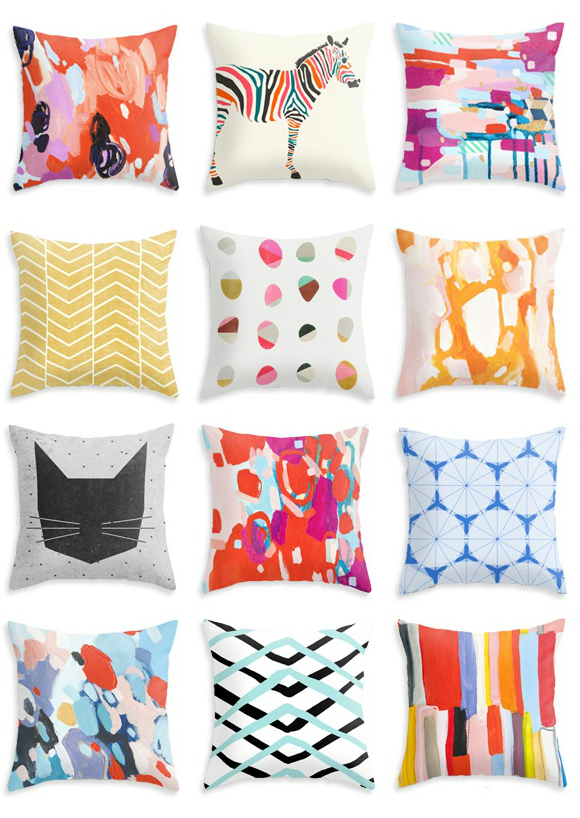 What's your decor style? www.elisemcdowell.com