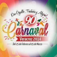 Carnaval de Veracruz 2014