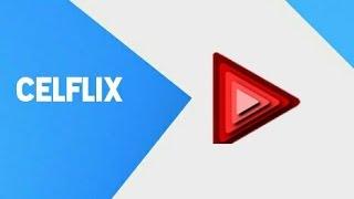 Aplicativo para assistir Filmes Celflix v2.2.0