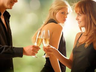 Jealousy - an open relationship
