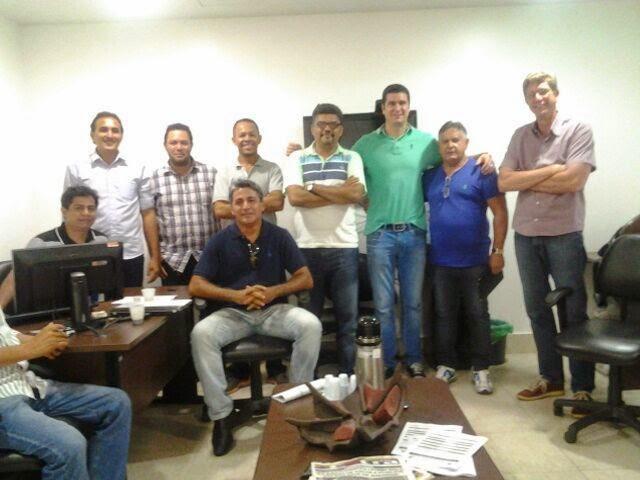 Blogueiros de São Luís