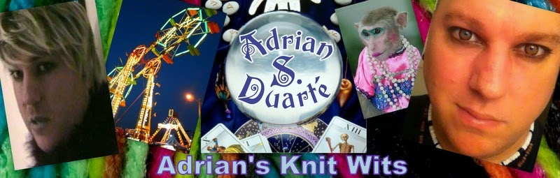 Adrian's Knit Wits