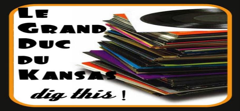 DJ Le Grand Duc du Kansas