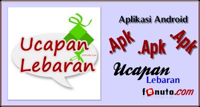 Gambar App Ucapan Lebaran Android