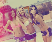 Melodie Baker,Brittany Tonkin,Bella Green:)