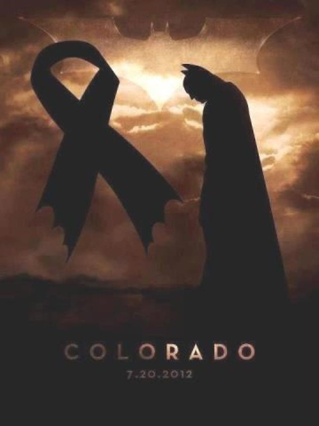 fanart aurora colorado shootings 