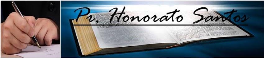 Pr. Honorato Santos