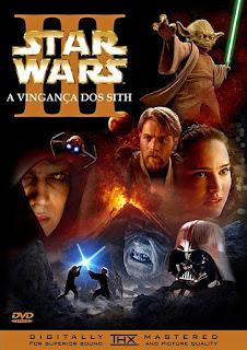 Assistir Star Wars: Episódio III – A Vingança dos Sith Dublado Online HD