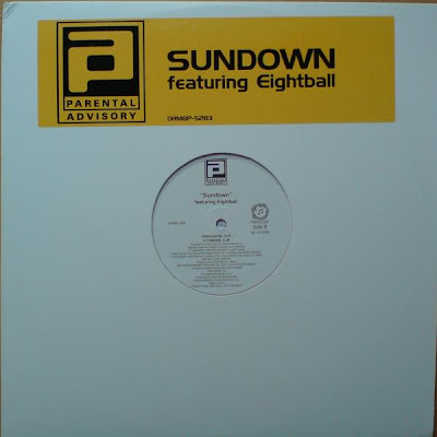 Parental Advisory Featuring Eightball ‎– Sundown (VLS) (2000) (256 kbps)