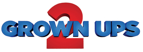 Grown Ups 2 Movie Review starring Adam Sandler, Kevin James, Chris Rock and David Spade