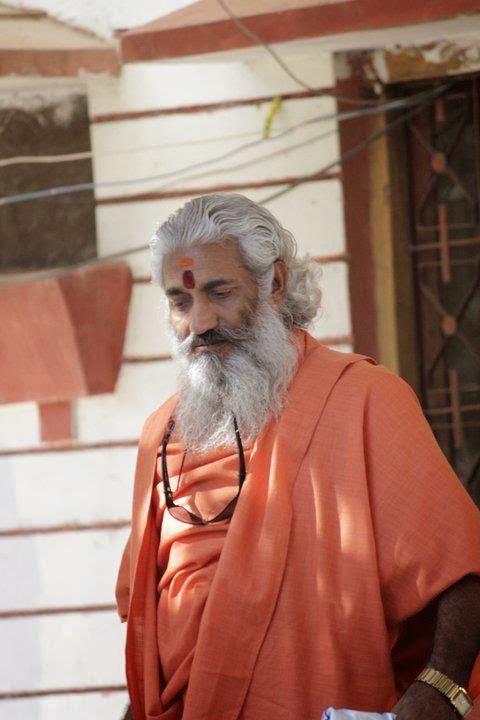 Swami Nardanand