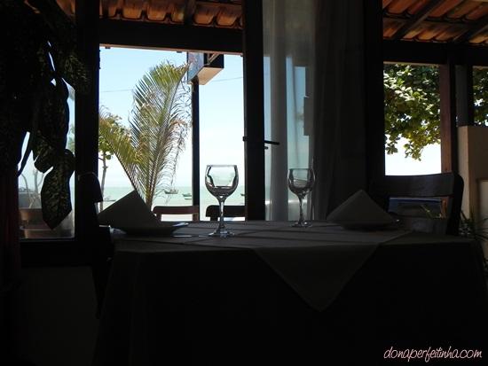 Restaurante Il Cantino - um italiano à beira-mar no Espírito Santo