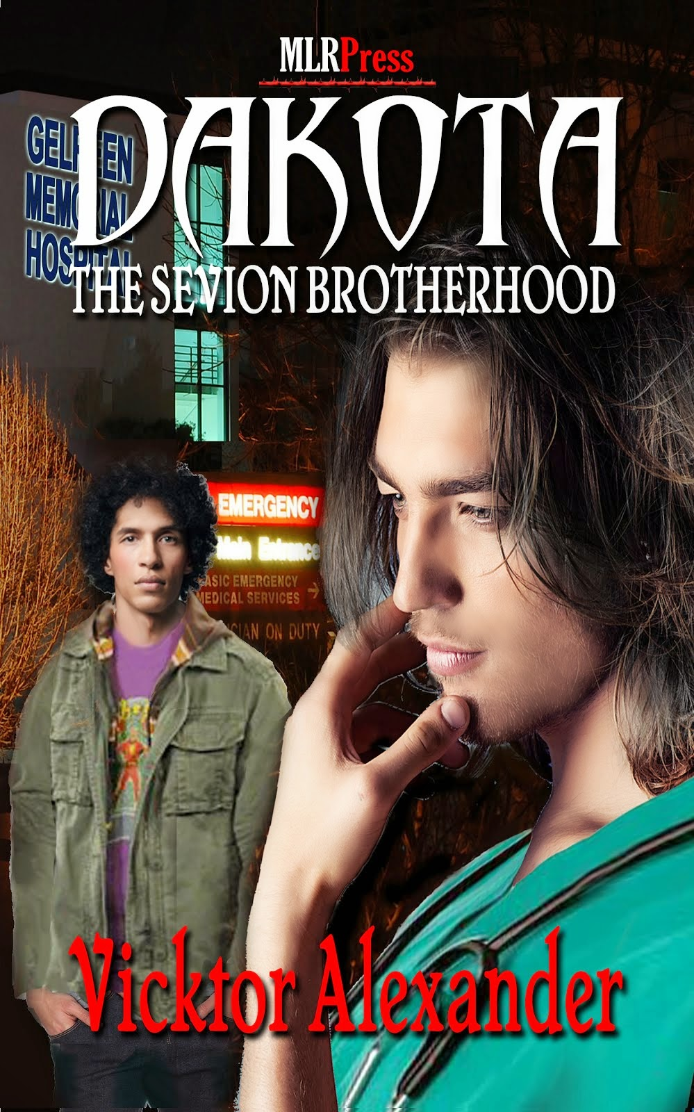 Dakota: Sevion Brotherhood 1