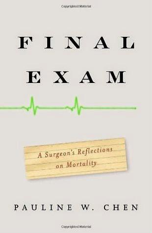 https://www.goodreads.com/book/show/335690.Final_Exam?from_search=true