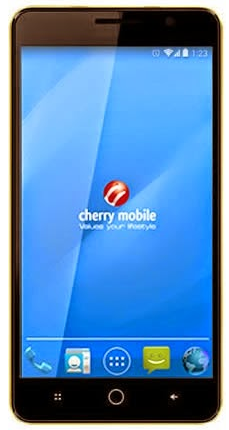 Cherry Mobile Fuze S Android
