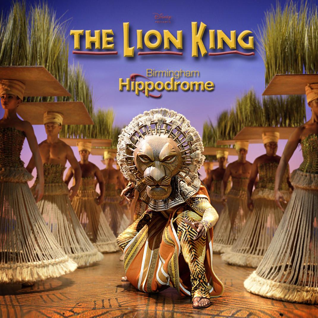 the theatre blog review the lion king uk tour july 2013. Black Bedroom Furniture Sets. Home Design Ideas
