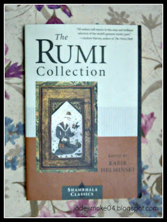 The Rumi Collection, Shambala Classics