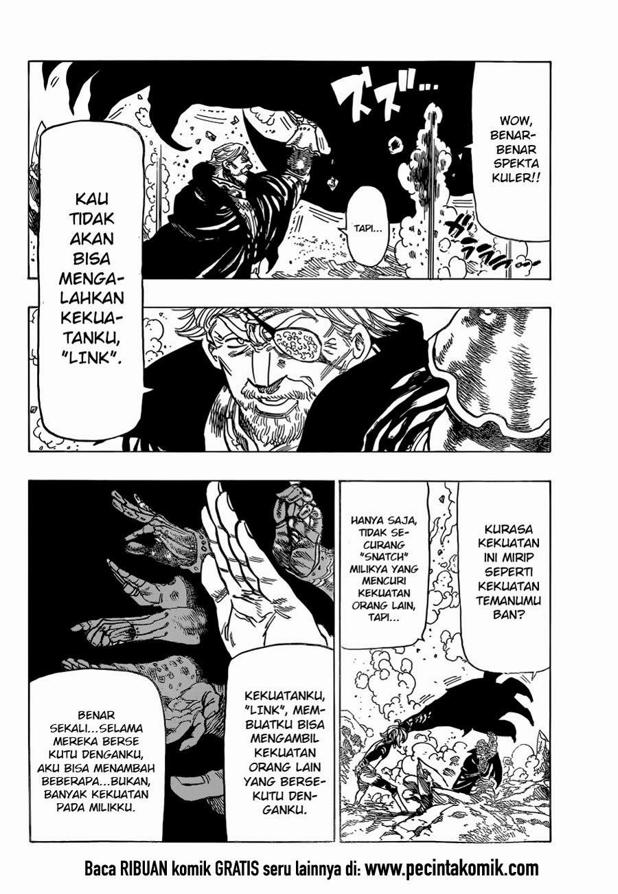 Dilarang COPAS - situs resmi www.mangacanblog.com - Komik nanatsu no taizai 048 - merry annihilation 49 Indonesia nanatsu no taizai 048 - merry annihilation Terbaru 16|Baca Manga Komik Indonesia|Mangacan