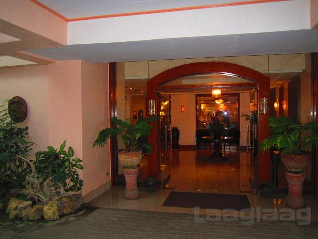 Hotel Alejandro Tacloban City