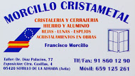 MORCILLO CRISTAMETAL