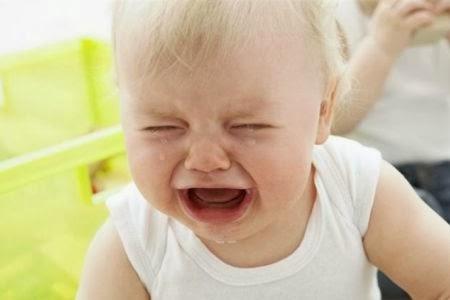 Bebeğiniz Ağladığında Ne Yapmalı?