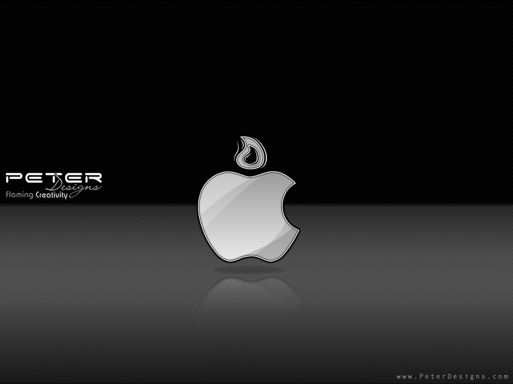 apple logo new collections wallpaper latest best
