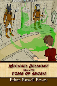 The Adventures of Michael Belmont