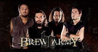 BrewArmy Top Bandas Hard Rock Venezuela