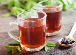 Use Of Black Tea To Get Loose Weight