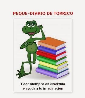 PEQUEDIARIO DE TORRICO